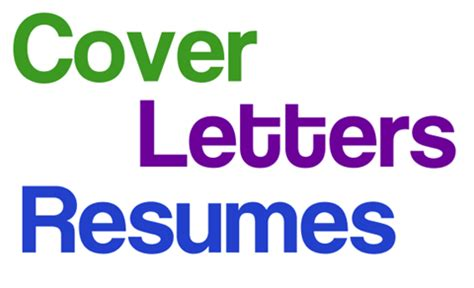 Cover Letter Template - CareerOneStop